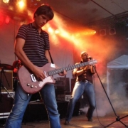 PUCH Open Air 2005 | Pelzig