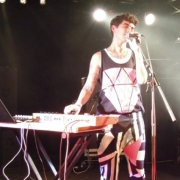 PUCH 2011 | JD Samson & MEN