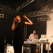 PUCH Open Air 2012 | Fiva