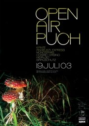 PUCH-Plakat 2003