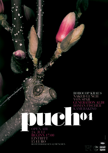 PUCH-Plakat 2004
